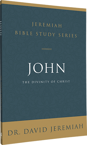 John - The Divinity of Christ