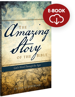 The Amazing Story of the Bible