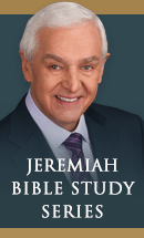 Jeremiah Bible Study Series
