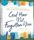 God Has Not Forgotten You Book