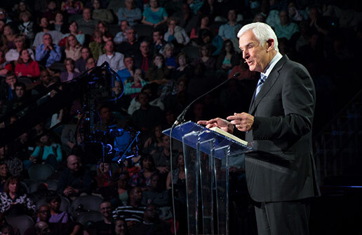 About the Author - David Jeremiah