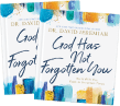 God Has Not Forgotten You 2-pack