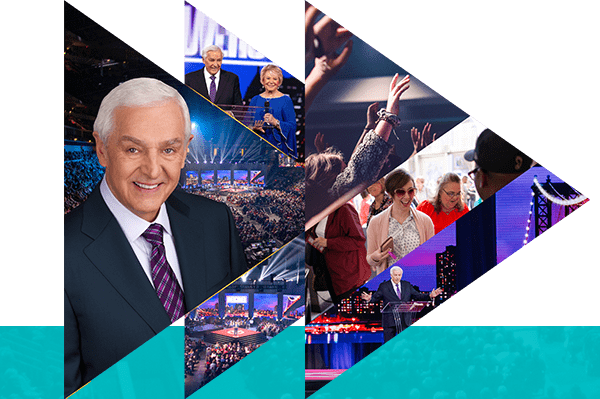 Join David Jeremiah LIVE This Fall!