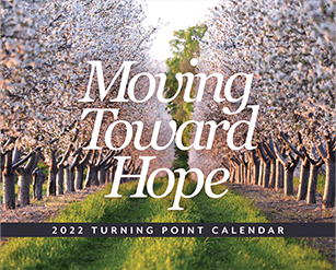 Support Turning Point With a Generous Gift