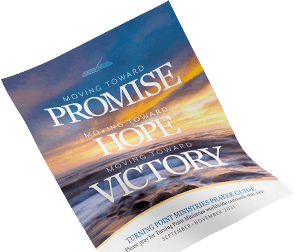 Download the Prayer Guide for Free!