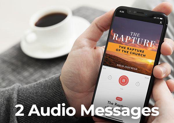 2 Audio Messages