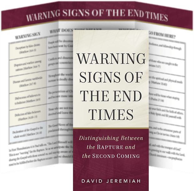 Warning Signs of the End Times