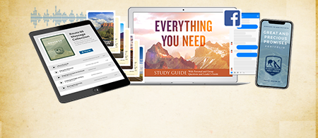 Field Notes digital resources - Limited-Time presale offer