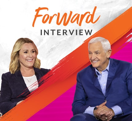 How To Move Forward Interview