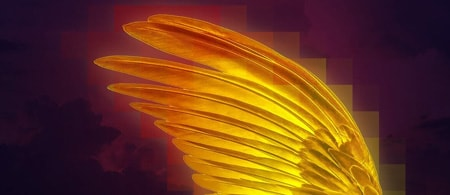 Visit the online Heaven Academy - What Do Angels Look Like?