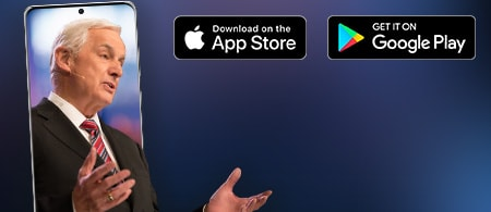 More Than 1.1 Million Downloads! - Get the Turning Point App