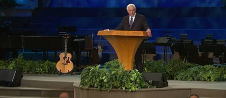 Responding to the COVID-19 Crisis - Free Resources from David Jeremiah