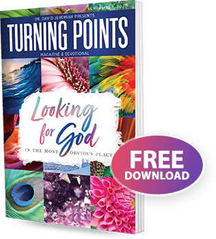 Free Digital Issue of Turning Point Magazine