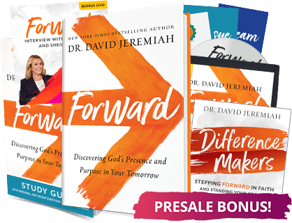 Preorder the Forward Set
