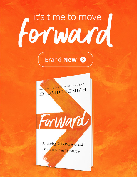 It's Time to Move Forward - Brand New book, Forward