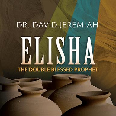 Elisha: The Double-Blessed Prophet