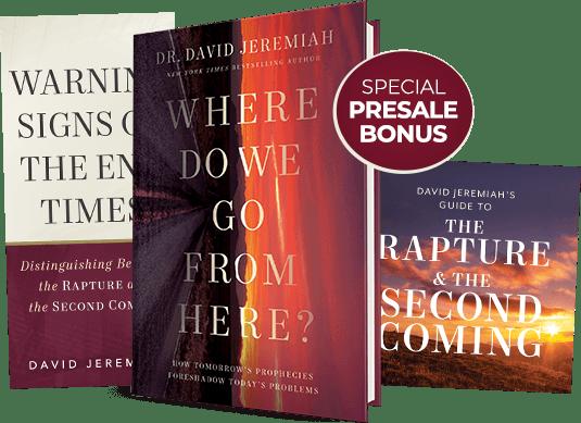 Where Do We Go From Here - Special Presale Bonus