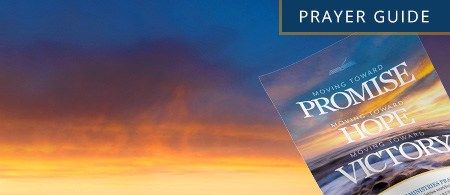 Together, We Can Reach Millions! - Stand With Turning Point in Prayer