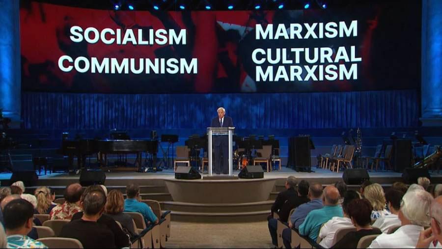 Socialism - A Cultural Prophecy