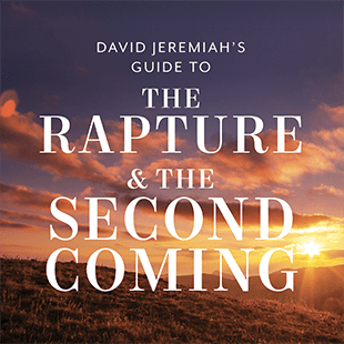 The Rapture & the Second Coming Explained