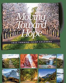 Turning Point's 2022 Calendar