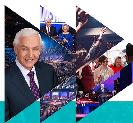 Join David Jeremiah in Person This Fall!