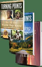 Free Devotional Magazine