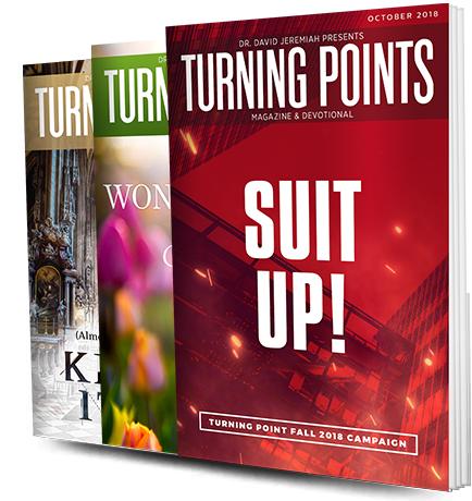 Get My Free Devotional Magazines