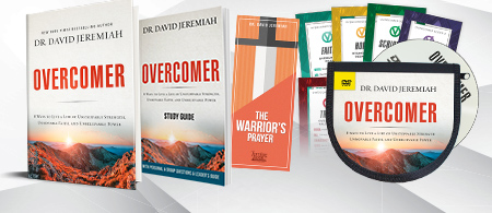 As Seen on Turning Point Television - Every message on DVD Video