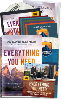 Equip Yourself With Everything You Need