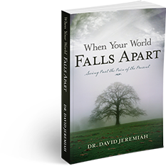 Request When Your World Falls Apart Book With A Generous Gift