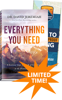 Preorder Yours Today - Discover 8 Tools for Stumble-Proof Living