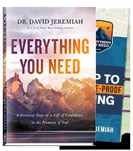 New From David Jeremiah