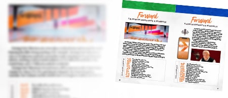 Download Your Copy - Forward Broadcast Schedule