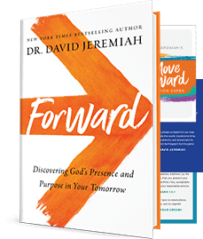 Forward: Discover God's Purpose For Your Life