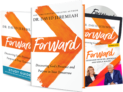 Forward - Discovering God's Presence and Purpose in Your Tomorrow