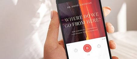 Stream Messages, Read Devotionals, and More - Download the Official Turning Point App