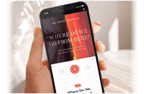 More Than 1.1 Million Downloads - Get the Turning Point App