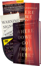 Now Available: Complete Study Set - Where Do We Go From Here?