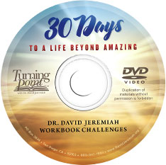A Life Beyond Amazing DVD