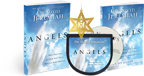 Request Your Angels CD Set with a gift of $75 or More