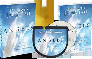 Angels CD Set
