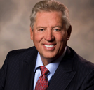 Dr. John C. Maxwell, founder of INJOY, Inc.