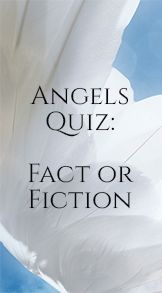 What Does the Bible Really Say About Guardian Angels? – David