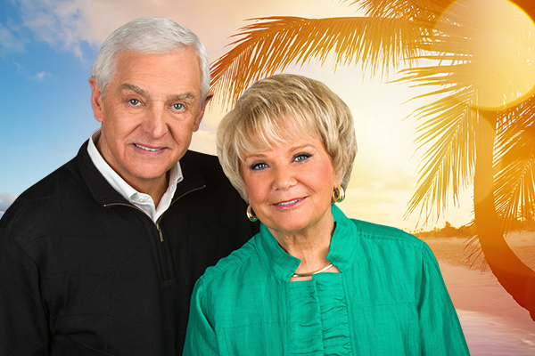 Ring in the New Year - Sail the Caribbean With Dr. David Jeremiah