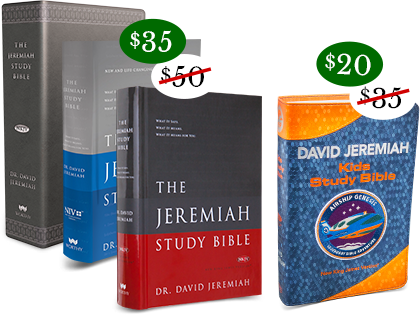 Bring God's Word Home For The Holidays - Bible Sale
