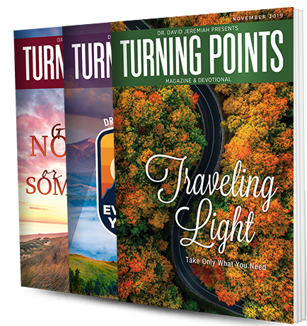 Get My Free Devotional Magazines