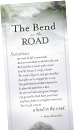 The Bend in the Road Bookmark - Request your free resource