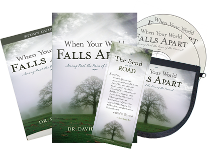 When Your World Falls Apart Resource Set