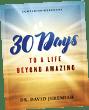 A Life Beyond Amazing DVD Workbook Set, $85 Donation